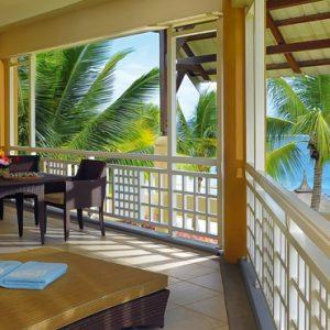 Mauritius Honeymoon Packages Victoria Beachcomber Resort And Spa Senior Suite