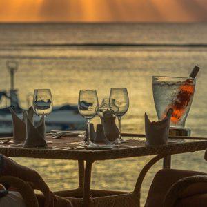 Mauritius Honeymoon Packages Victoria Beachcomber Resort And Spa Sunset