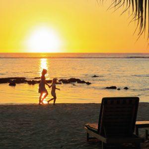 Mauritius Honeymoon Packages Victoria Beachcomber Resort And Spa Sunset 2