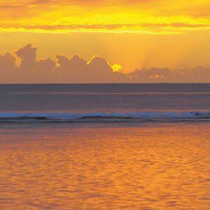 Mauritius Honeymoon Packages Victoria Beachcomber Resort And Spa Sunset 3