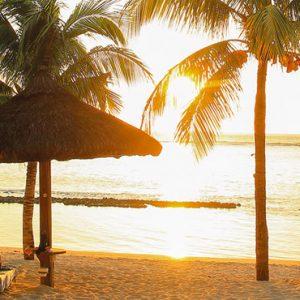 Mauritius Honeymoon Packages Victoria Beachcomber Resort And Spa Sunset Bar