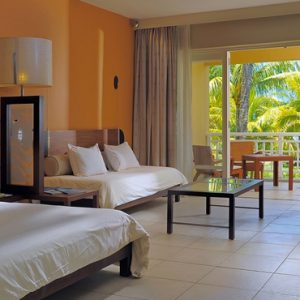 Mauritius Honeymoon Packages Victoria Beachcomber Resort And Spa Superior First Floor Room