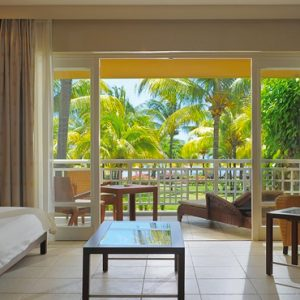 Mauritius Honeymoon Packages Victoria Beachcomber Resort And Spa Superior First Floor Room 2