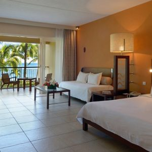 Mauritius Honeymoon Packages Victoria Beachcomber Resort And Spa Superior First Floor Room 3