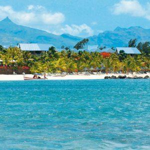 Mauritius Honeymoon Packages Victoria Beachcomber Resort And Spa Beach