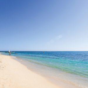 Mauritius Honeymoon Packages Victoria Beachcomber Resort And Spa Beach 1