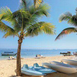 Mauritius Honeymoon Packages Victoria Beachcomber Resort And Spa Beach 3