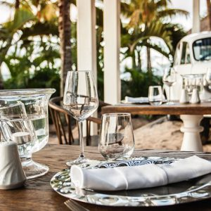 Mauritius Honeymoon Packages Victoria Beachcomber Resort And Spa Dining