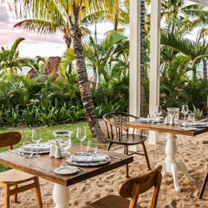Mauritius Honeymoon Packages Victoria Beachcomber Resort And Spa Dining 2