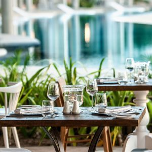 Mauritius Honeymoon Packages Victoria Beachcomber Resort And Spa Dining 3
