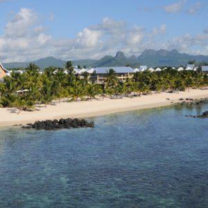Mauritius Honeymoon Packages Victoria Beachcomber Resort And Spa Exterior