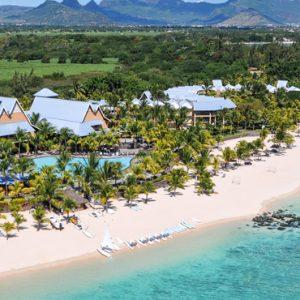 Mauritius Honeymoon Packages Victoria Beachcomber Resort And Spa Exterior 2