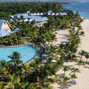 Mauritius Honeymoon Packages Victoria Beachcomber Resort And Spa Exterior 3