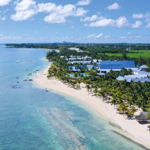 Mauritius Honeymoon Packages Victoria Beachcomber Resort And Spa Exterior 4