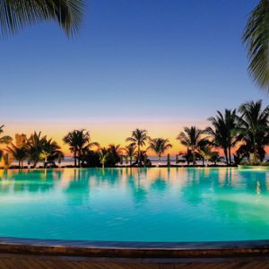 Mauritius Honeymoon Packages Victoria Beachcomber Resort And Spa Pool 2