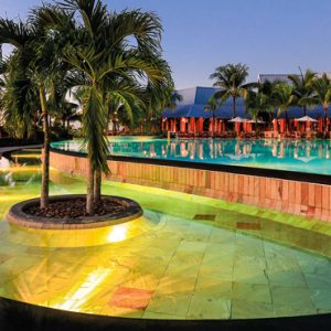 Mauritius Honeymoon Packages Victoria Beachcomber Resort And Spa Pool 4