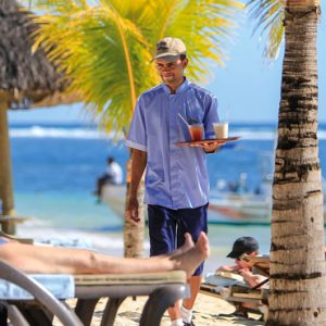 Mauritius Honeymoon Packages Victoria Beachcomber Resort And Spa Service