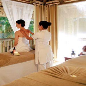 Mauritius Honeymoon Packages Victoria Beachcomber Resort And Spa Spa Massage