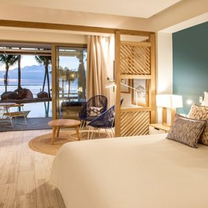 Mauritius Honeymoon Packages Victoria Beachcomber Resort And Spa Victoria For Two Bedroom