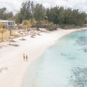 Mauritius Honeymoon Packages Victoria Beachcomber Resort And Spa Victoria For Two Couple On Beach
