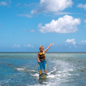 Mauritius Honeymoon Packages Victoria Beachcomber Resort And Spa Water Sports