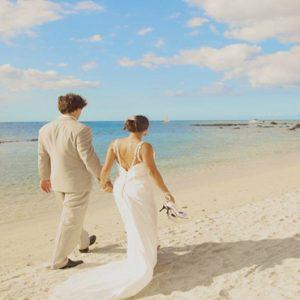 Mauritius Honeymoon Packages Victoria Beachcomber Resort And Spa Wedding On Beach