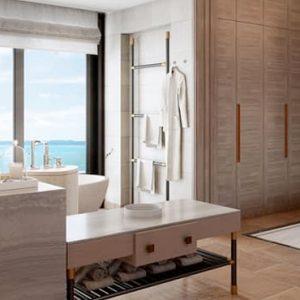 Maldives Honeymoon Packages Waldorf Astoria Maldives Ithaafushi King Overwater Villa With Pool 3