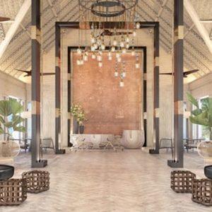 Maldives Honeymoon Packages Waldorf Astoria Maldives Ithaafushi Peacock Alley
