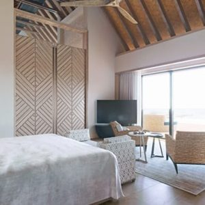 Maldives Honeymoon Packages Waldorf Astoria Maldives Ithaafushi Two Bedroom Beach Villa With Pool 2