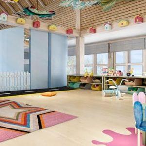 Maldives Honeymoon Packages Waldorf Astoria Maldives Ithaafushi Kids Club