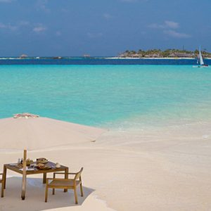 Maldives Honeymoon Packages Fushifaru Dine Anywhere