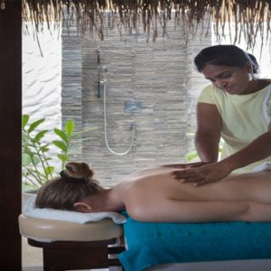 Maldives Honeymoon Packages Fushifaru Heylhi Spa Treatment Room