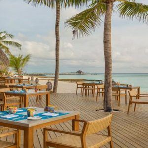 Maldives Honeymoon Packages Fushifaru Korakali Restaurant