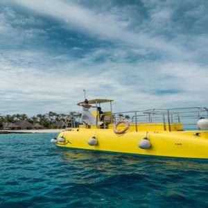 Maldives Honeymoon Packages Fushifaru Semi Submarine