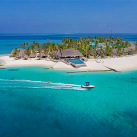 Maldives Honeymoon Packages Fushifaru Thumbnail