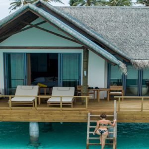 Maldives Honeymoon Packages Fushifaru Water Villa3