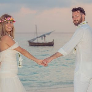 Maldives Honeymoon Packages Fushifaru Weddings