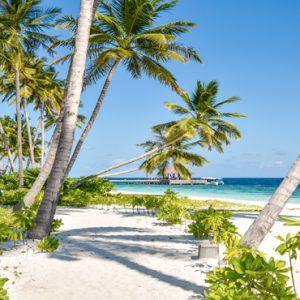 Maldives Honeymoon Packages Reethi Faru Resort Beach
