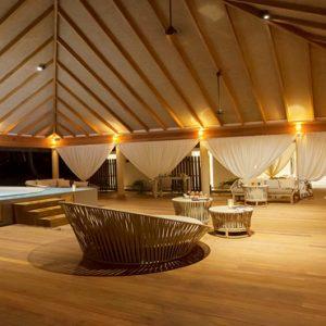 Maldives Honeymoon Packages Reethi Faru Resort Coconut Spa Pool Jacuzzi