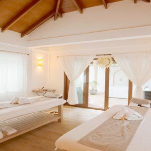 Maldives Honeymoon Packages Reethi Faru Resort Coconut Spa Treatment Room