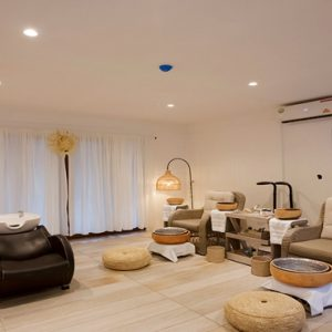 Maldives Honeymoon Packages Reethi Faru Resort Coconut Spa Treatment Room1