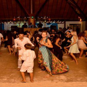 Maldives Honeymoon Packages Reethi Faru Resort Entertainment