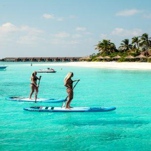 Maldives Honeymoon Packages Reethi Faru Resort Watersports2
