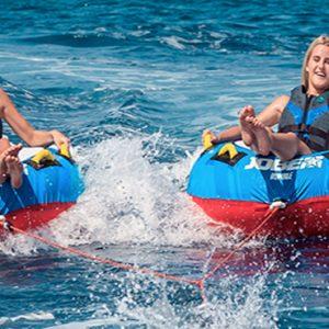 Maldives Honeymoon Packages Reethi Faru Resort Watersports3