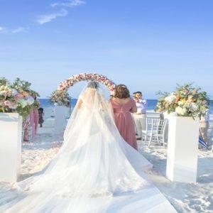 Maldives Honeymoon Packages Reethi Faru Resort Wedding