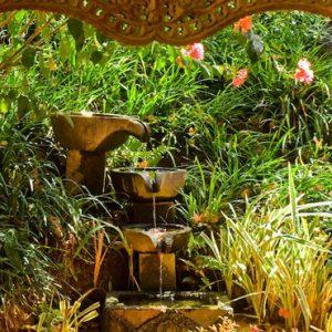 Mauritius Honeymoon Packages Lakaz Charmarel Lodge Mauritius Dining 2