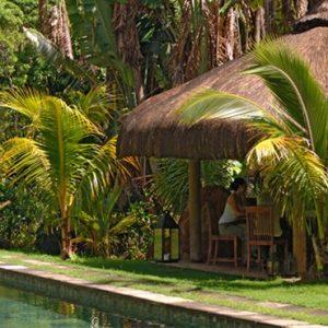 Mauritius Honeymoon Packages Lakaz Charmarel Lodge Mauritius Pool
