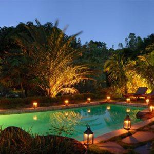 Mauritius Honeymoon Packages Lakaz Charmarel Lodge Mauritius Pool 2