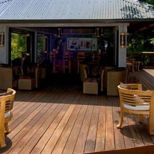 Mauritius Honeymoon Packages Lakaz Charmarel Lodge Mauritius The Bar