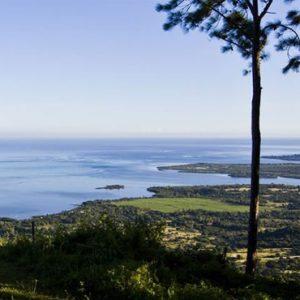 Mauritius Honeymoon Packages Lakaz Charmarel Lodge Mauritius Views